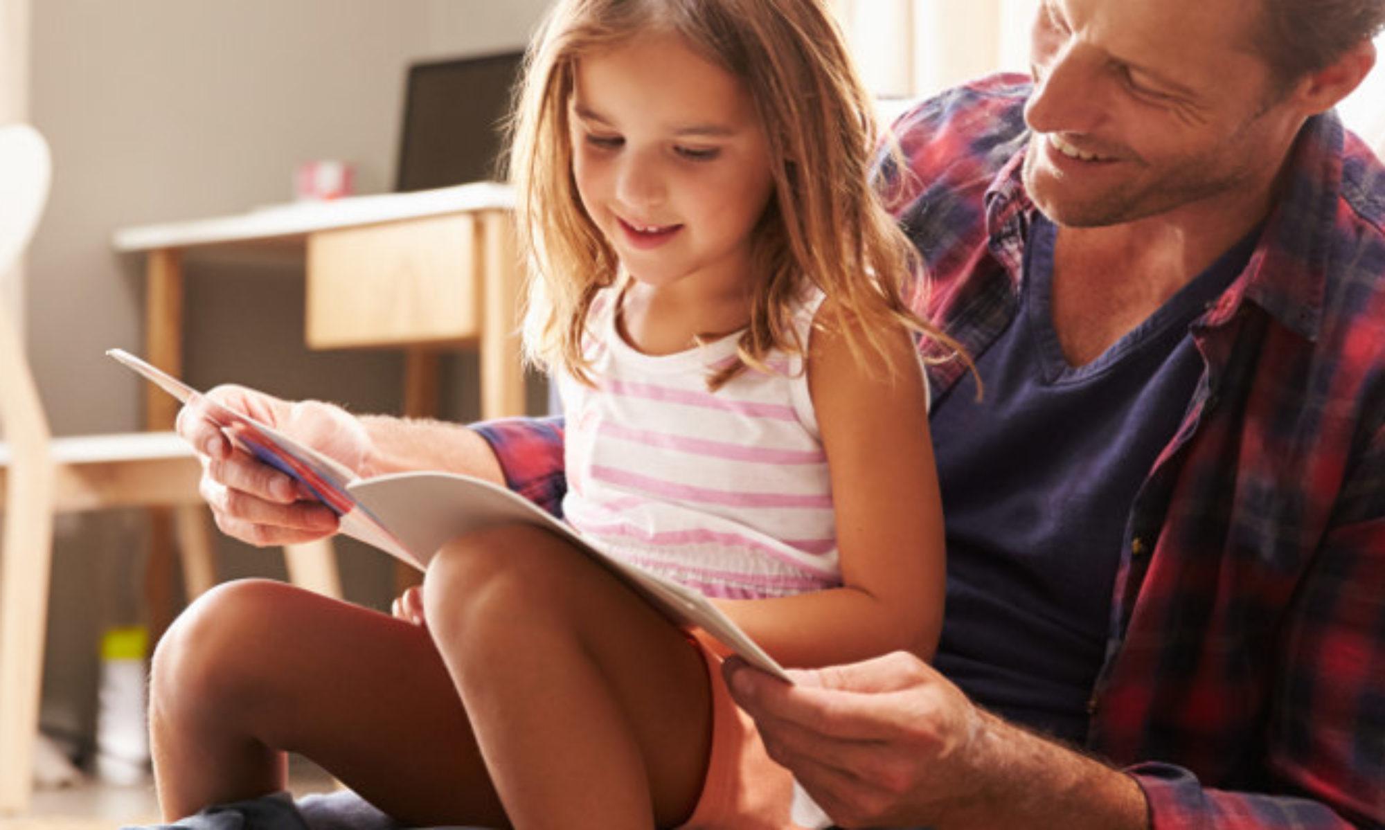 Rust, ruimte en hulp voor ouders & kinderen